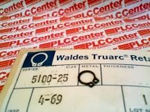 WALDES TRUARC RINGS 5100-25