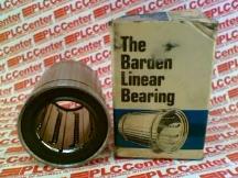 BARDEN BEARING L-16