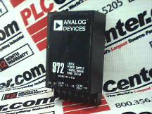 ANALOG DEVICES 972