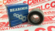 JAF BEARINGS W5204-2RS