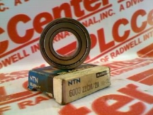 NTN CORPORATION 6003ZZCM/2A