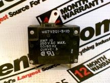 NEWARK ELECTRONICS 57F254