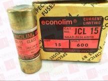ECONOMY FUSE JCL-15
