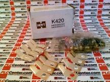 HOYT K420