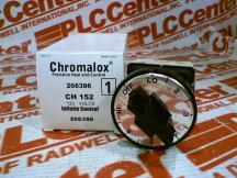CHROMALOX 266386
