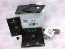 BEA DOOR SENSORS & SECURITY 10MS08U