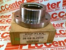 KOP FLEX 2B-EB-SLEEVE