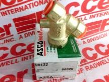 ASCO V0122