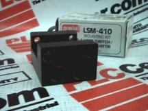 GEMINI VALVE LSM-410