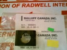 BALLUFF BES-18.0-BS-1