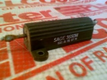 SAGE 3550M-523-1