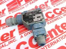 AMOT CONTROLS 8252A-1AKW3-0