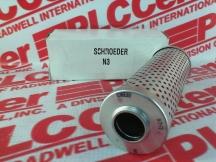 SCHROEDER N3