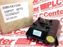 TYCO WESTLOCK 2085-NO-D40