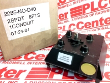 WESTLOCK 2085-NO-D40