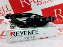 KEYENCE CORP FS-T2