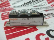 EUPEC DD81S14K-K