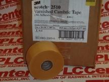 SCOTCH 2510-2/36YDS