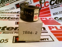 CLARK INDUSTRIES TB84-2