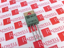 SOLID STATE INC D45C5