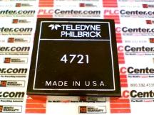 TELEDYNE 4721