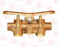 KINGSTON VALVE 292-2