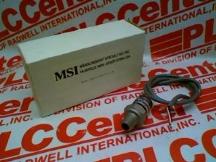 MSI MSP-300-100-P-1-N