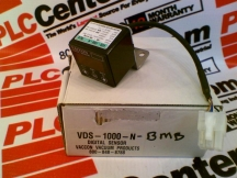 VACCON CO VDS-1000-N-BMB