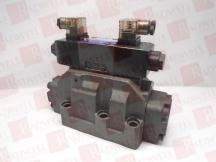 INTERNATIONAL FLUID POWER DG08-8C-E-115VAC-10