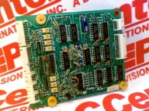 UNIVERSAL DYNAMICS PCB-106