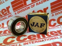 JAF BEARINGS 5206-2RS