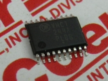 ON SEMICONDUCTOR MC74VHCT244ADTRG
