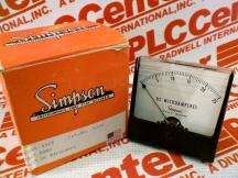 SIMPSON 04371