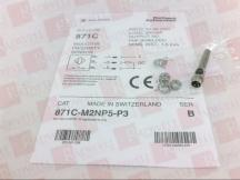PHOTOSWITCH 871C-M2NP5-P3