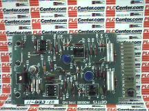 GETTYS MODICON 11-0123-00