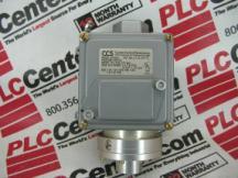 CUSTOM CONTROL SENSORS 604GX1