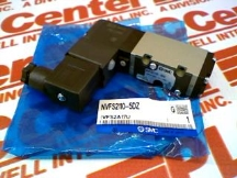 SMC NVFS2110-5DZ