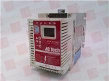 AC TECHNOLOGY SM250