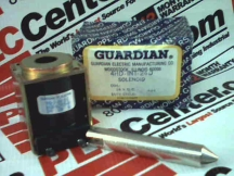 GUARDIAN ELECTRIC CO 4HD-I-24D