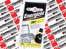 ENERGIZER 391BP