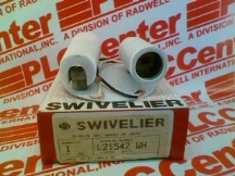 SWIVELIER L21542-WH