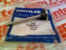 KOHLER COMPANY 230008-S
