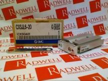 SMC CXSJL6-20