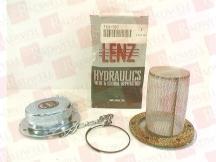 LENZ HYDRAULIC FCS-557