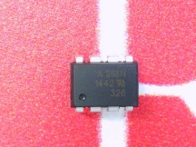 AVAGO TECHNOLOGIES US INC HCPL-261N