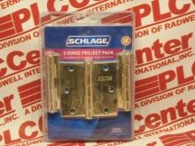 SCHLAGE LOCK 677577