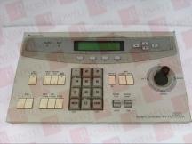 MATSUSHITA ELECTRIC WV-CU550A