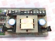 IDM CONTROLS 60579-1
