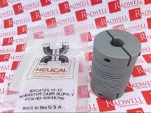 HELICAL BDCA125-12-12