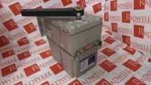 JORDAN CONTROLS SM1710A-34/1000-90-SPL-2-1P-0-0-SA-0-0